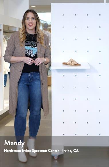 Eva Slide Sandal, sales video thumbnail