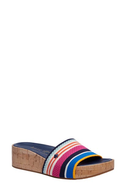 Kate Spade BREEZE SLIDE SANDAL