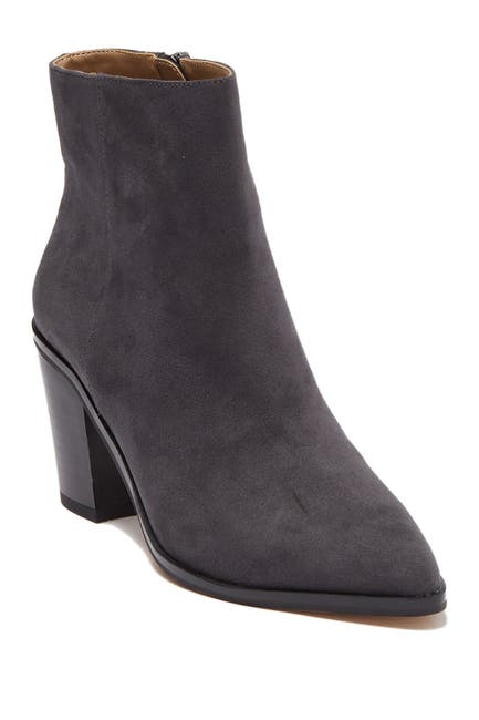 Image of 14th & Union Braxten Block Heel Bootie