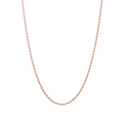 Lana Jewelry Nude Chain Necklace