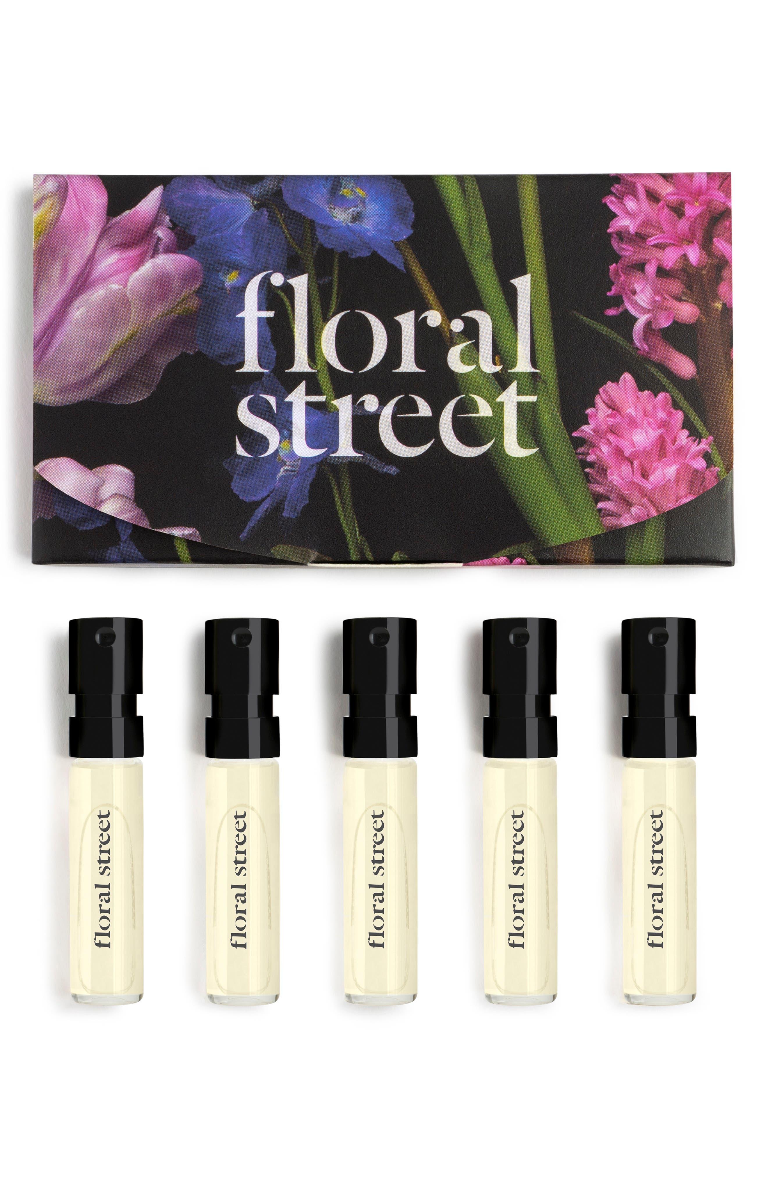 Dark Fragrance Discovery Set