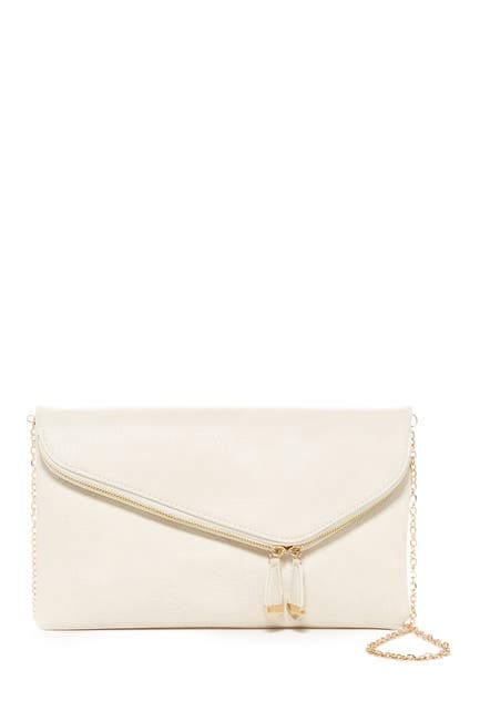 Image of Urban Expressions Stella Vegan Leather Convertible Clutch