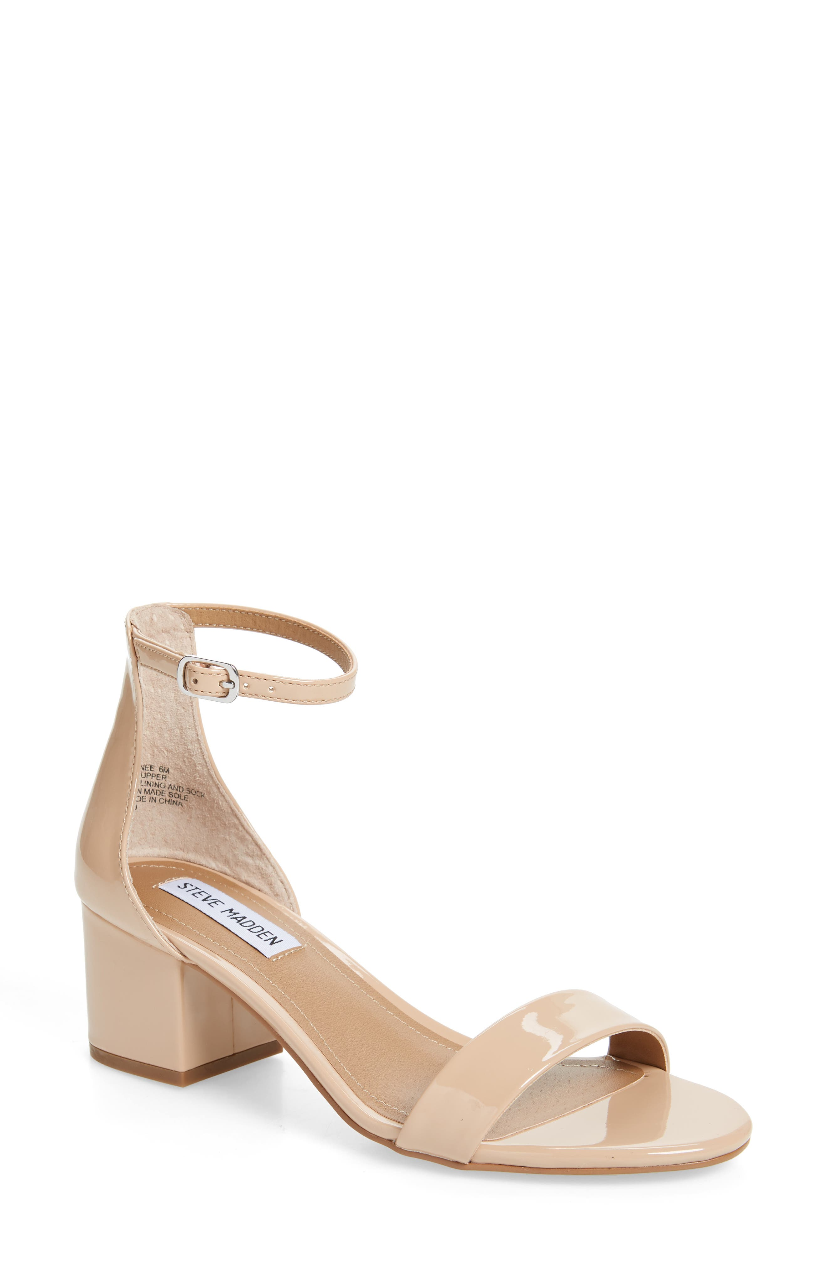 ,                             Irenee Ankle Strap Sandal,                             Main thumbnail 96, color,                             654