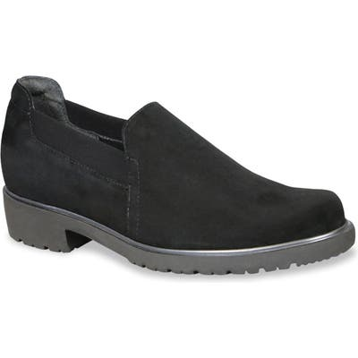 Munro Becca Loafer- Black