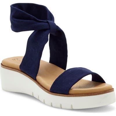 Cc Corso Como Blayke Sandal, Blue