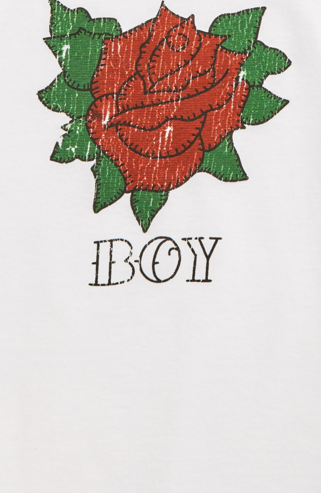 ,                             Short Sleeve Graphic T-Shirt,                             Alternate thumbnail 2, color,                             103