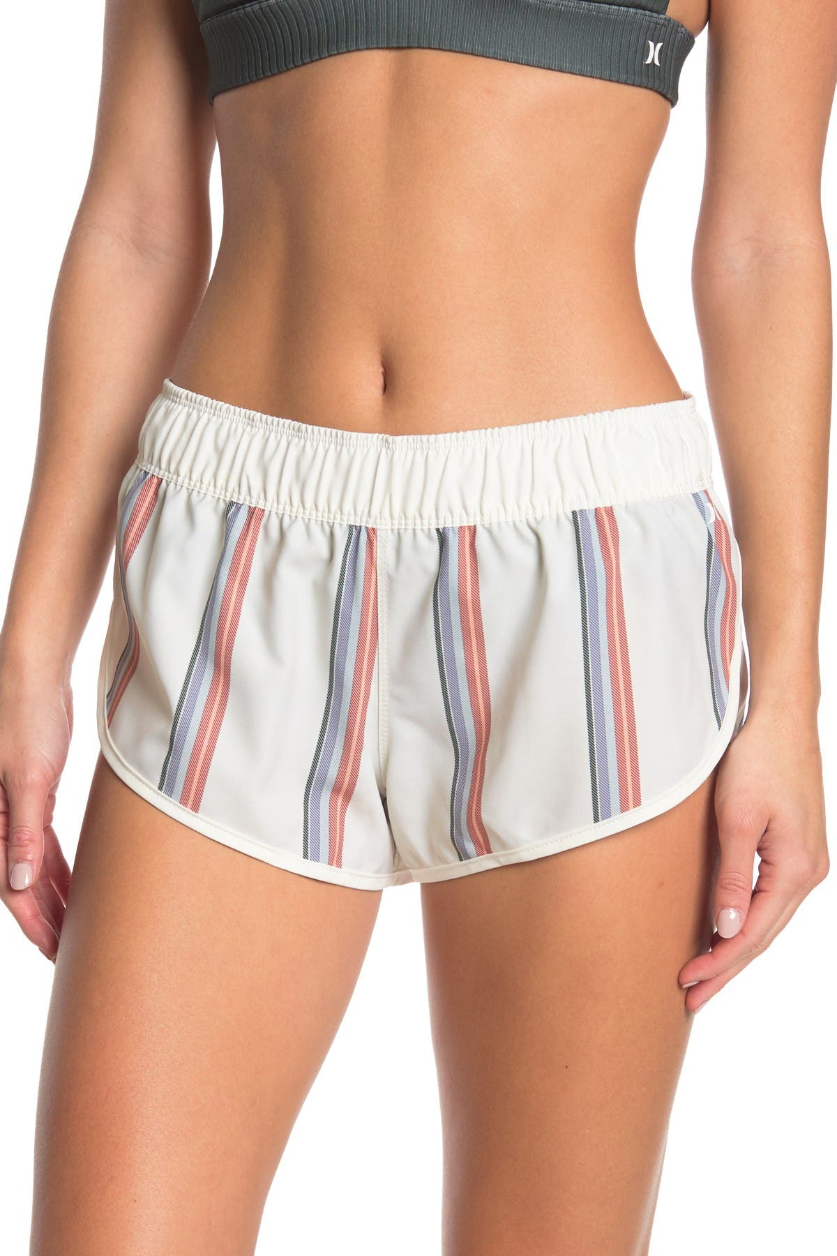 Image of Hurley Supersuede Sail Stripe Board Shorts