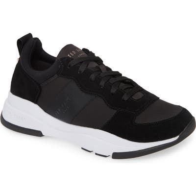 Ted Baker London Waverdi Sneaker, Black