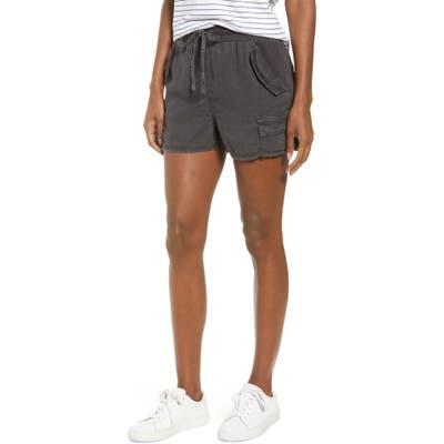 Splendid Dockside Shorts, Grey