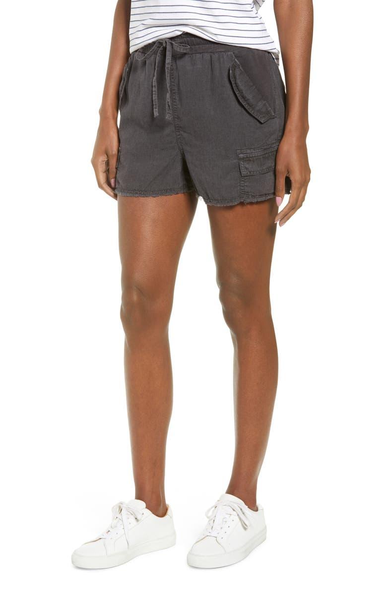 Splendid Dockside Shorts