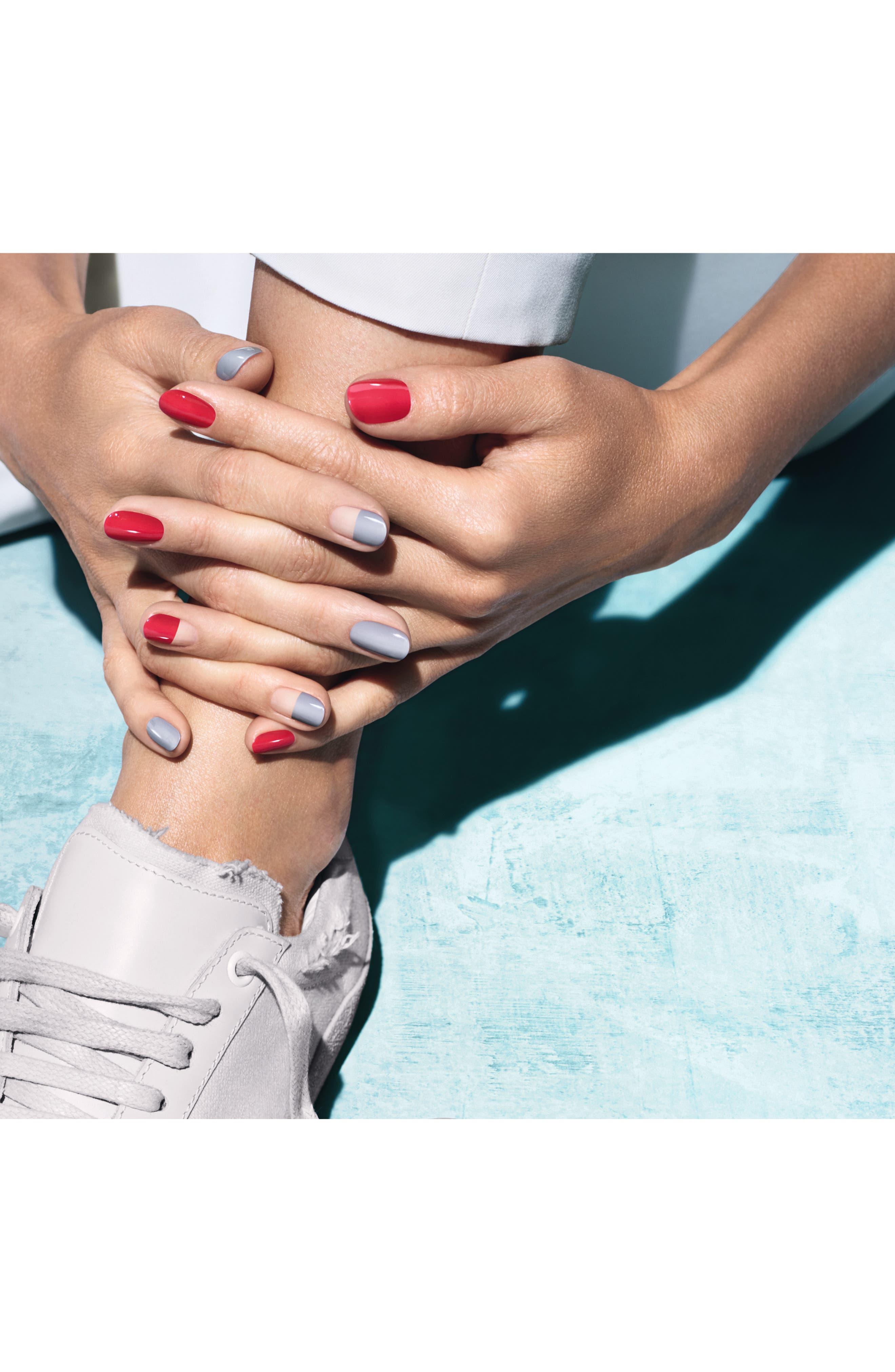 ,                             La Laque Couture Nail Lacquer,                             Alternate thumbnail 4, color,                             023