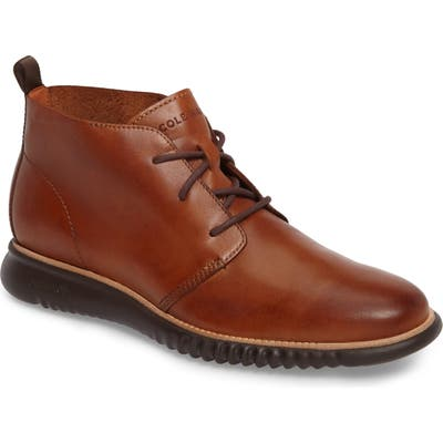 Cole Haan 2.zerogrand Chukka Boot, Brown
