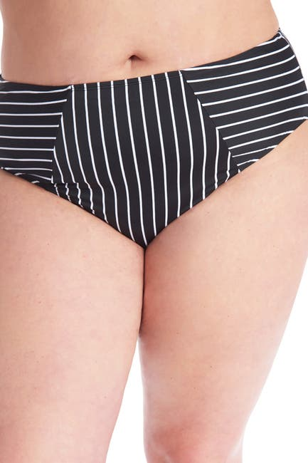 Image of RACHEL Rachel Roy High Waist Bikini Bottoms