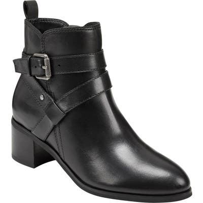 Evolve Shore Bootie- Black