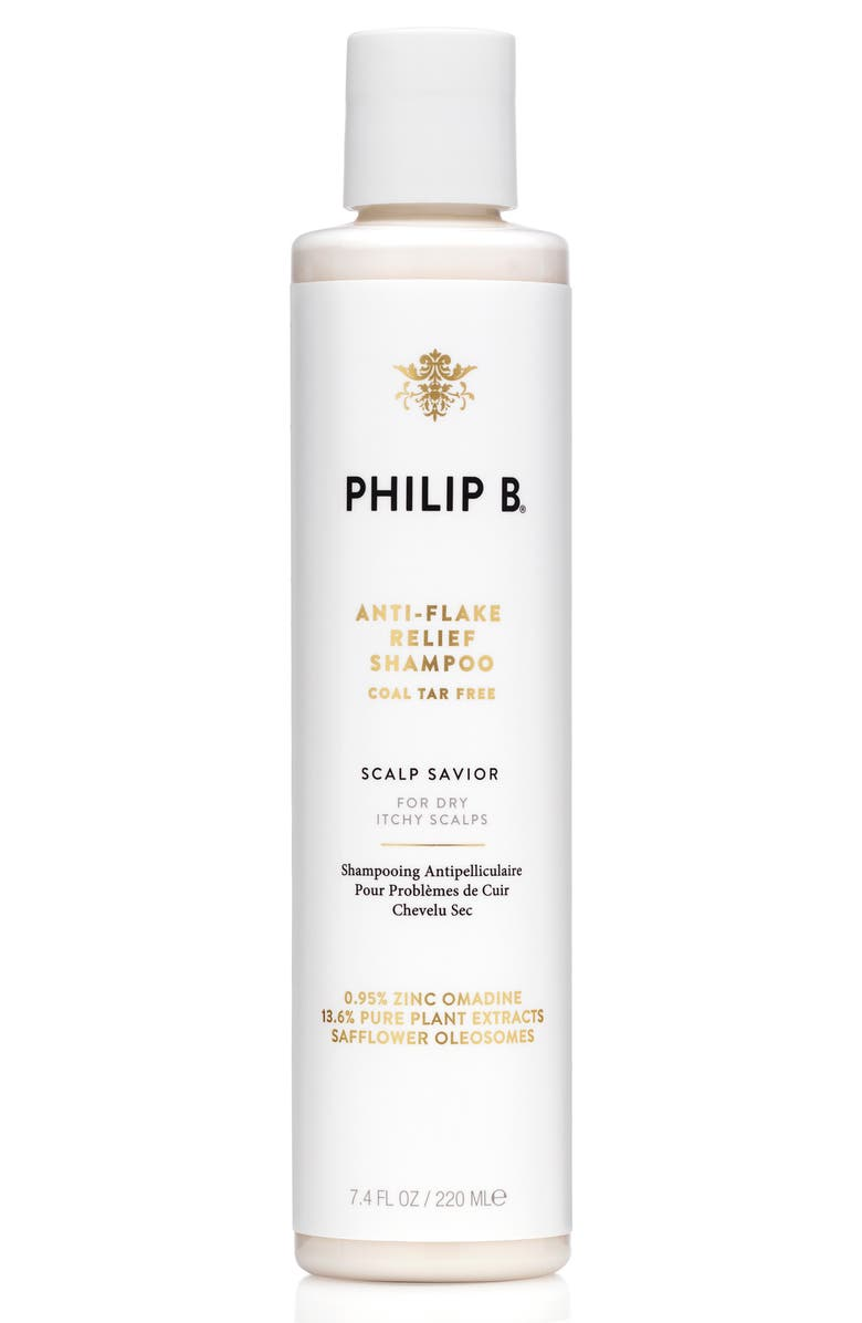 PHILIP B<SUP>®</SUP> SPACE.NK.apothecary PHILLIP B<sup>®</sup> Anti-Flake Relief II Shampoo, Main, color, NO COLOR