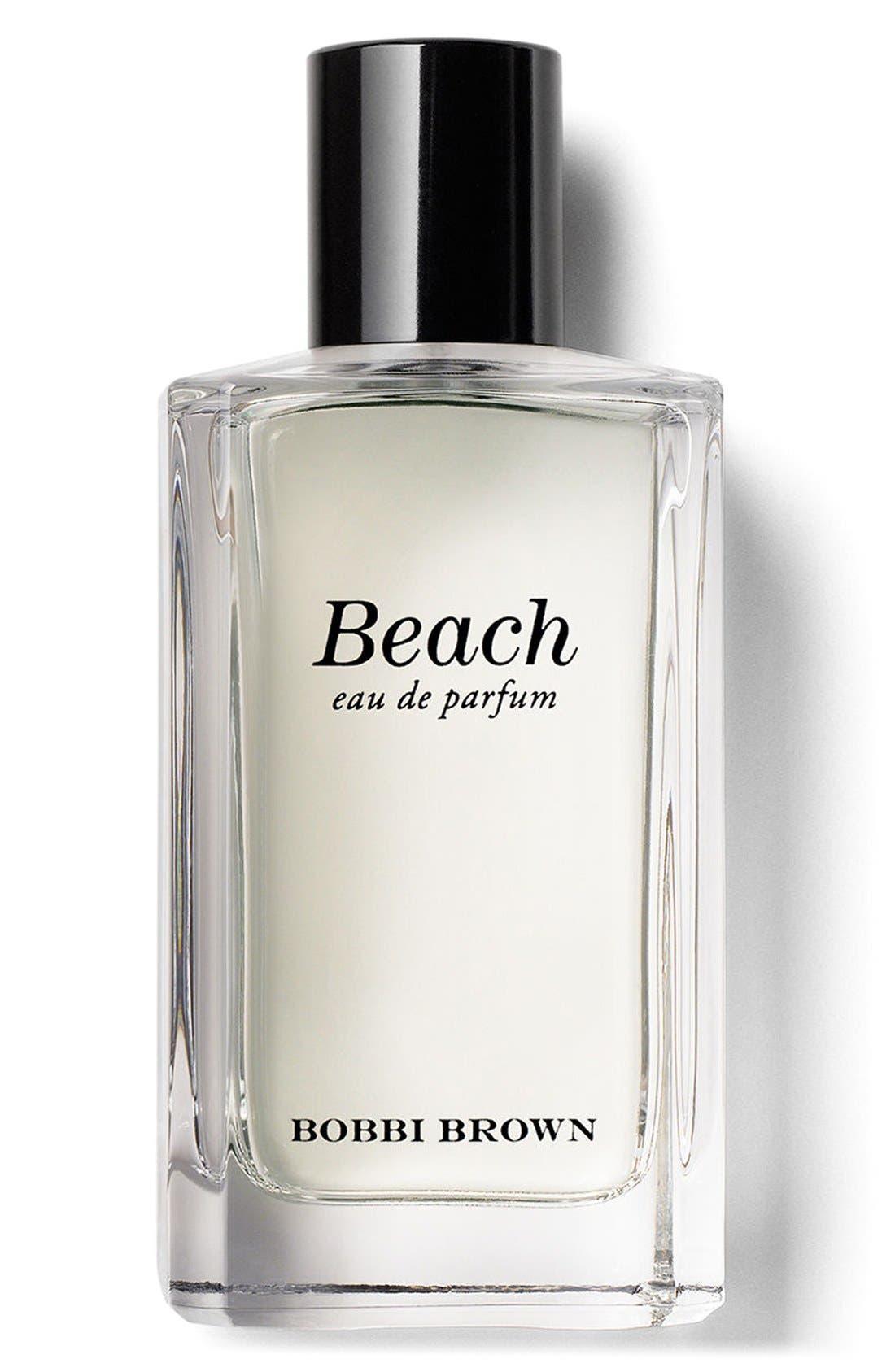 Beach Eau de Parfum, Main, color, NO COLOR