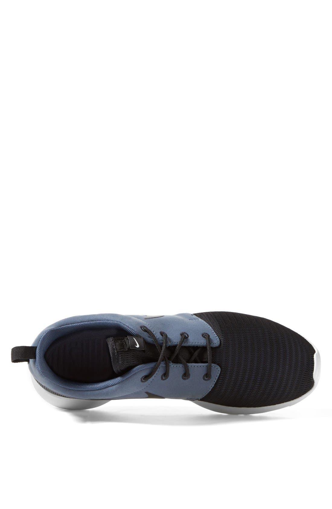,                             'Roshe Run' Sneaker,                             Alternate thumbnail 49, color,                             090