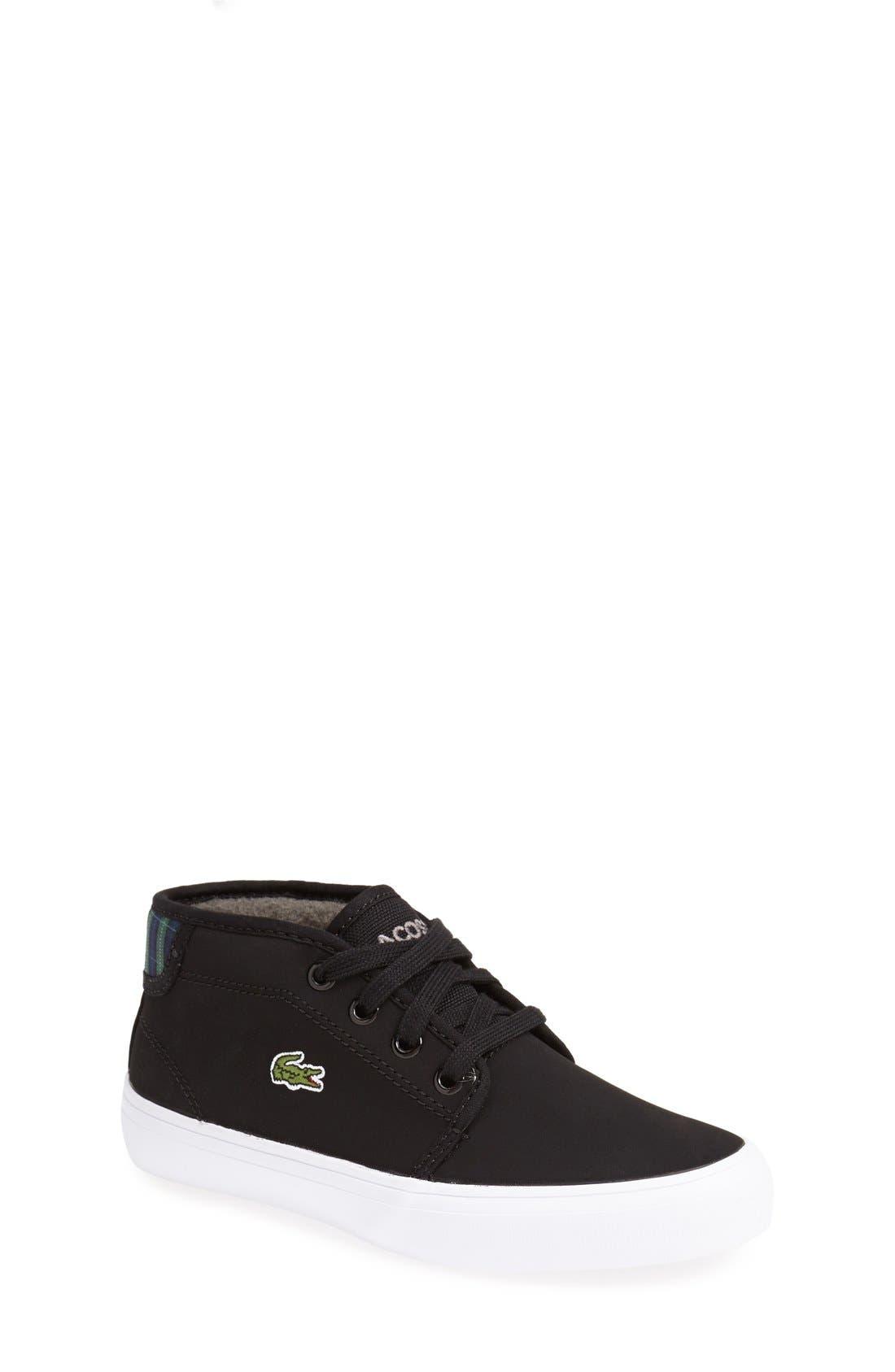 Lacoste 'Ampthill' Chukka Sneaker