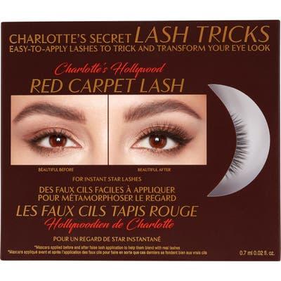 Charlotte Tilbury Hollywood Red Carpet False Lashes - Red Carpet Lash