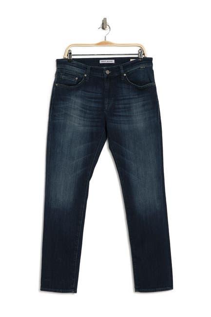"Image of Mavi Marcus Brooklyn Tapered Leg Jeans - Inseam 30""-34"""