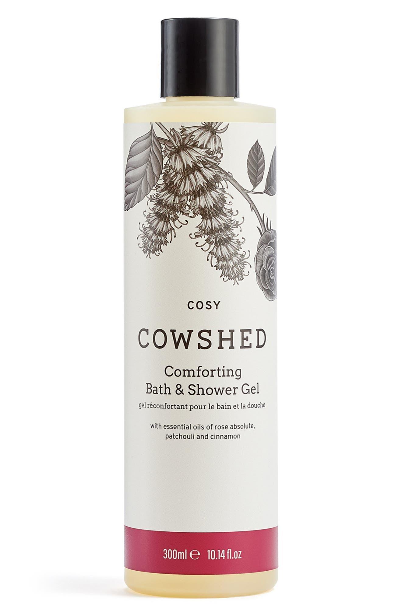 Cosy Bath & Shower Gel