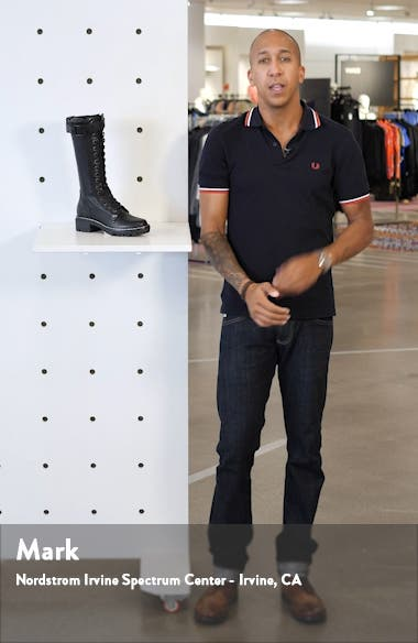 Shiloh Tall Boot, sales video thumbnail