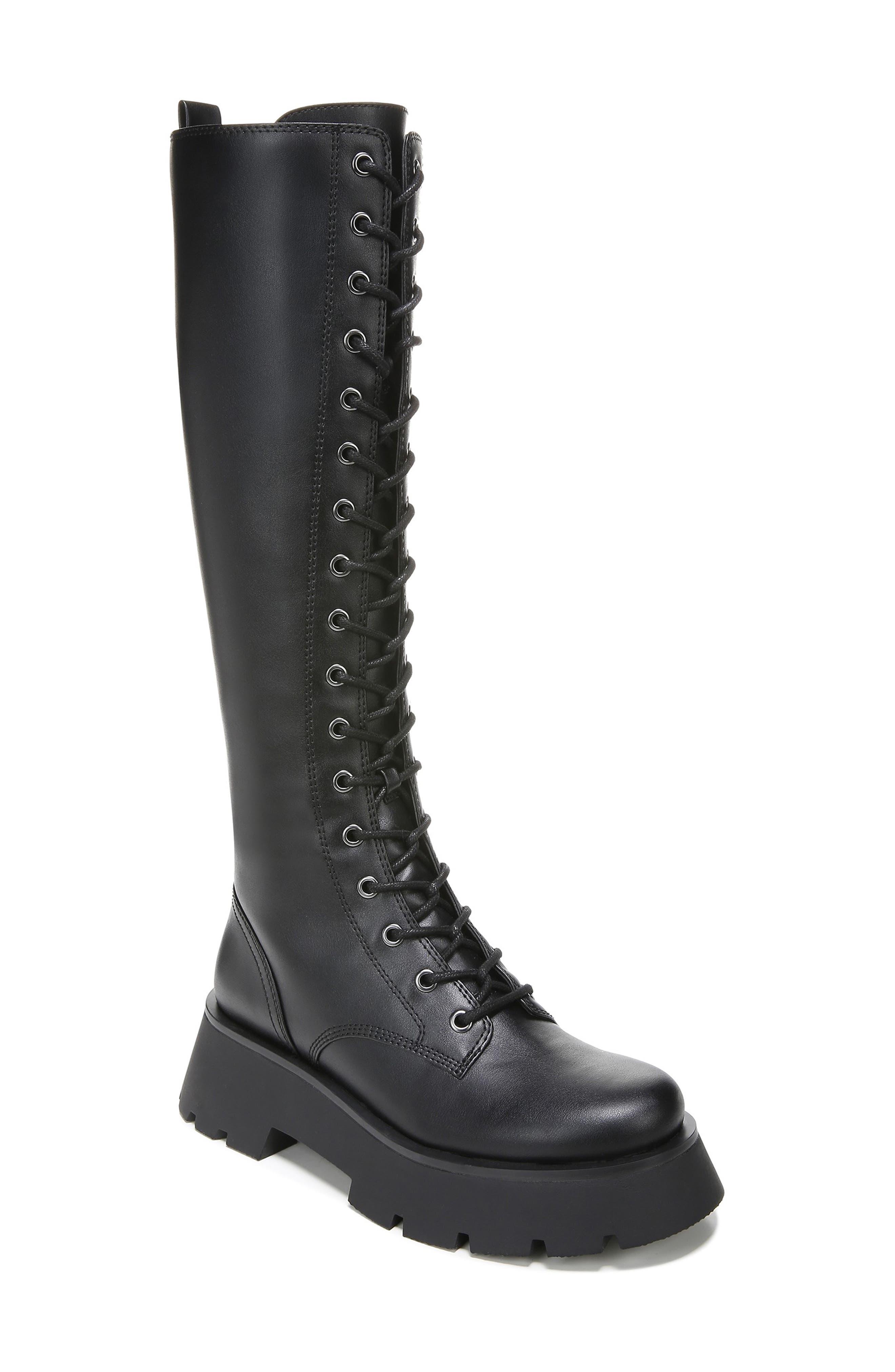 Lilah Knee High Boot