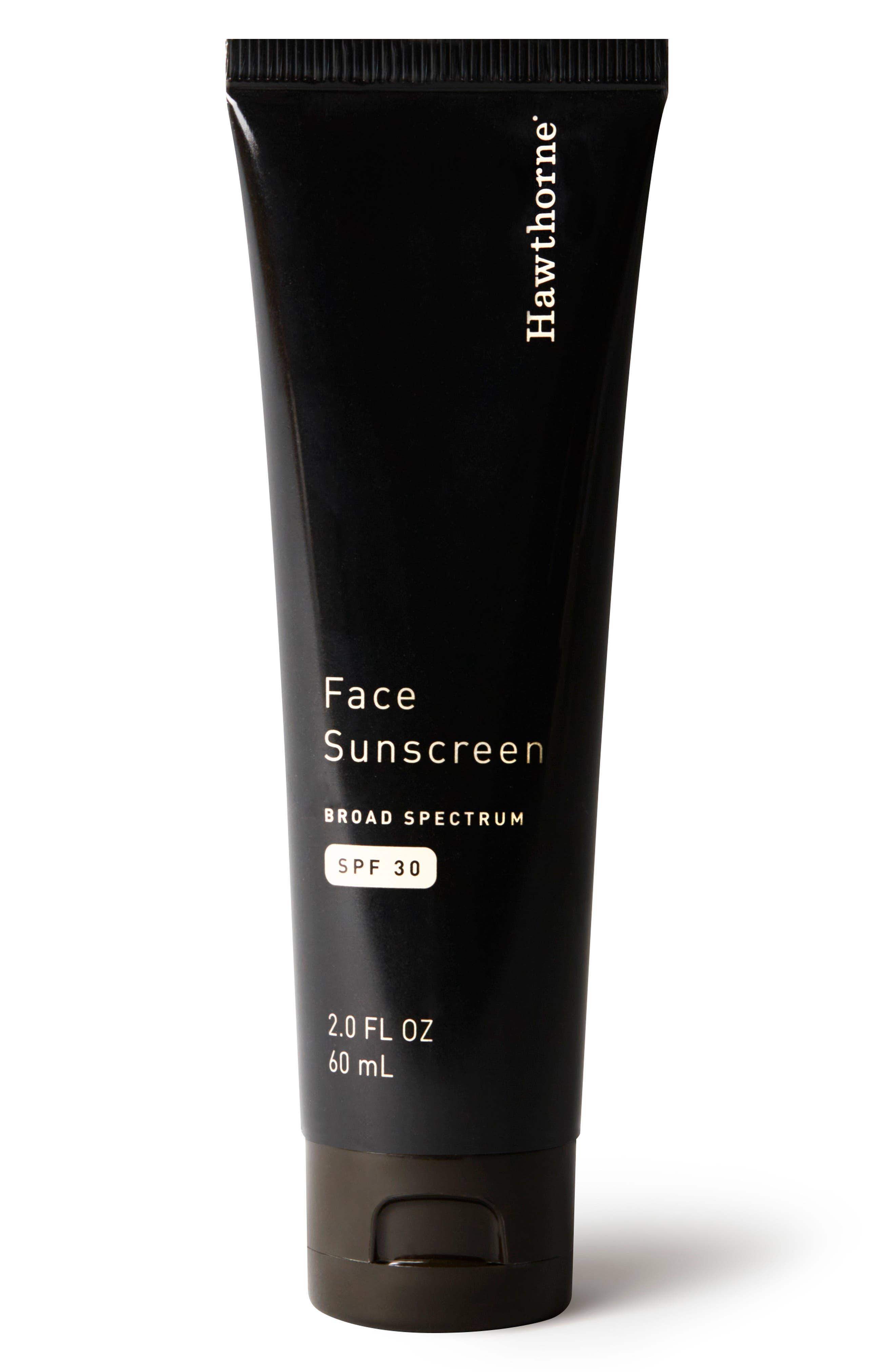 Face Sunscreen Broad Spectrum SPF 30 | Nordstrom