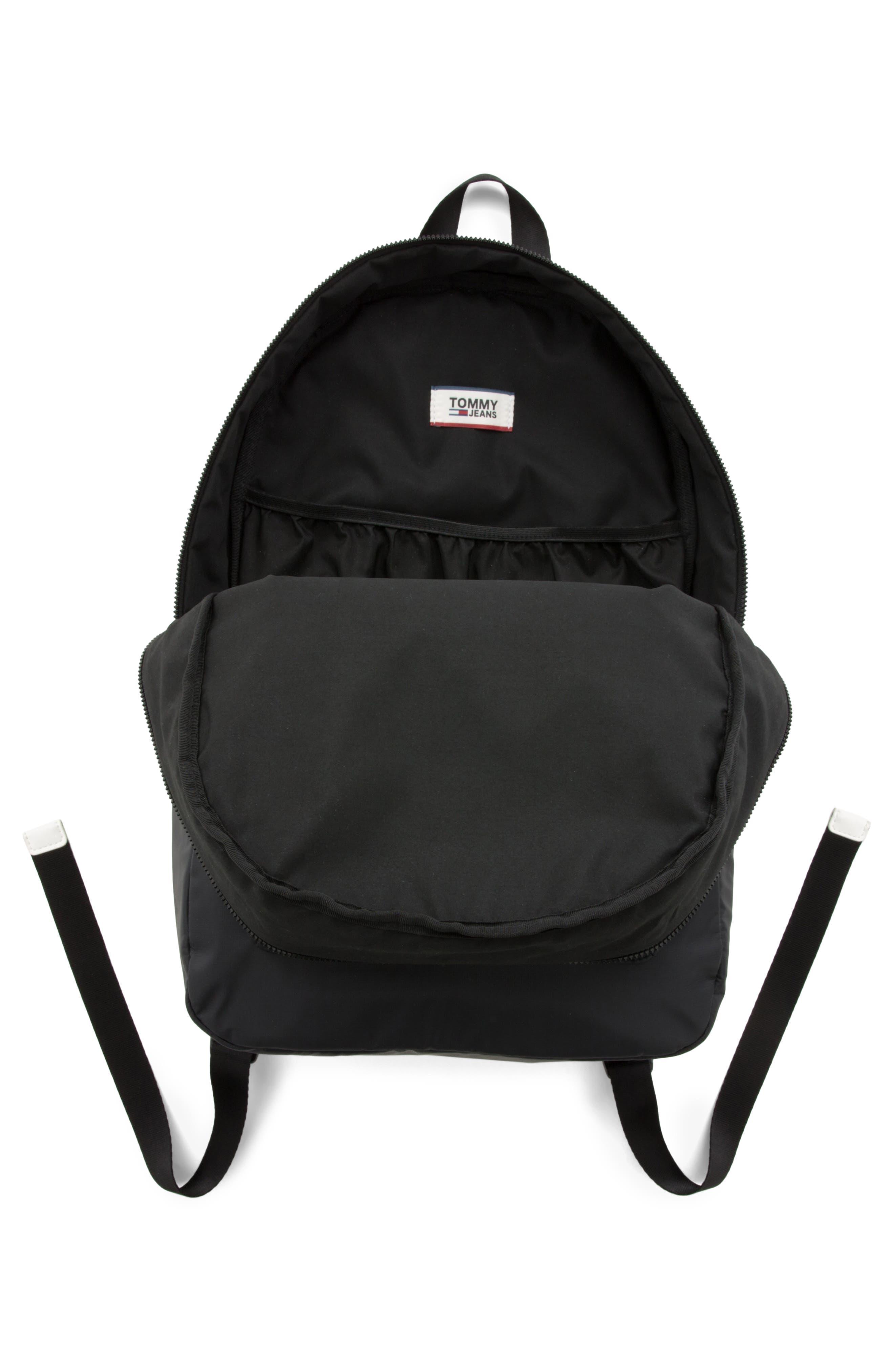 ,                             Urban Tech Backpack,                             Alternate thumbnail 5, color,                             BLACK