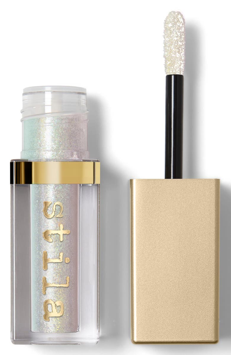 STILA Glitter & Glow Liquid Eyeshadow, Main, color, PERLINA