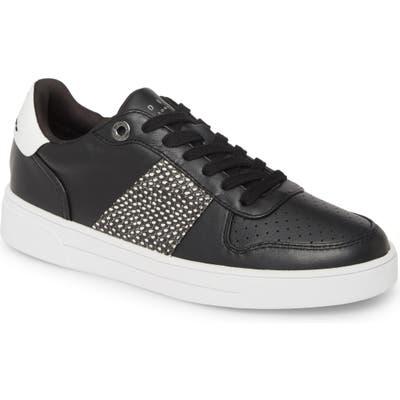 Ted Baker London Coppirr Sneaker, Black