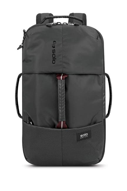Image of SOLO NEW YORK All-Star Hybrid Backpack & Duffel Bag