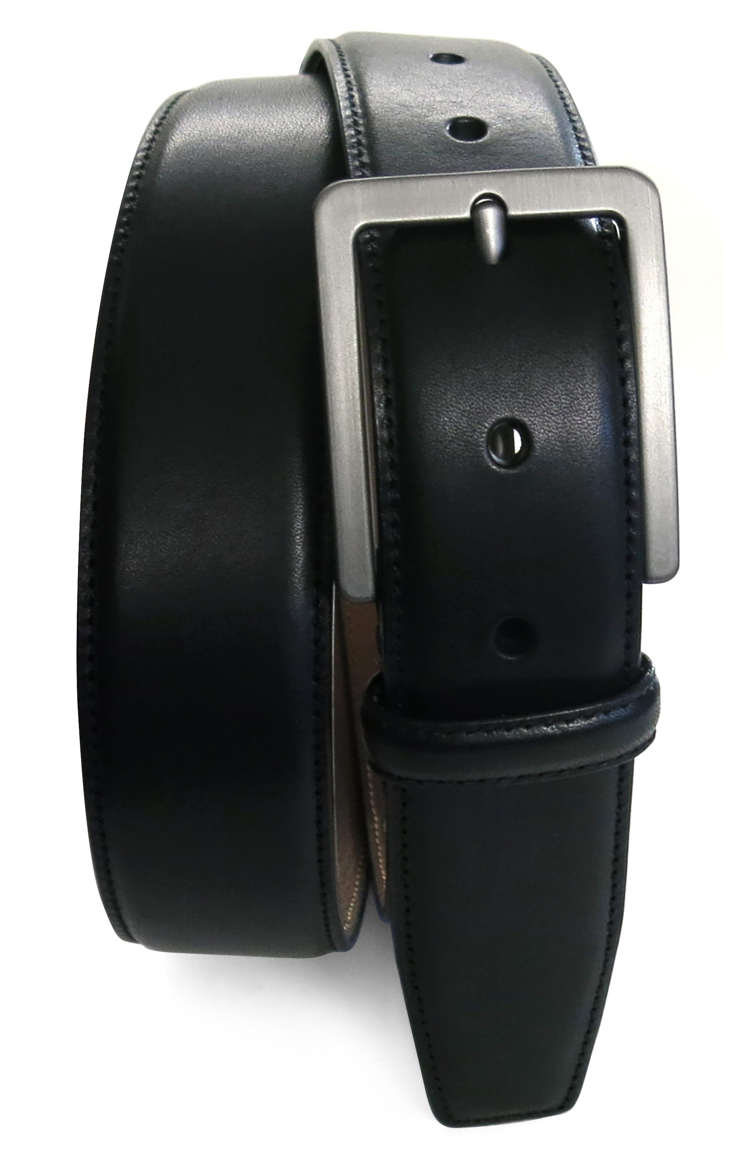 Beatty Leather Belt