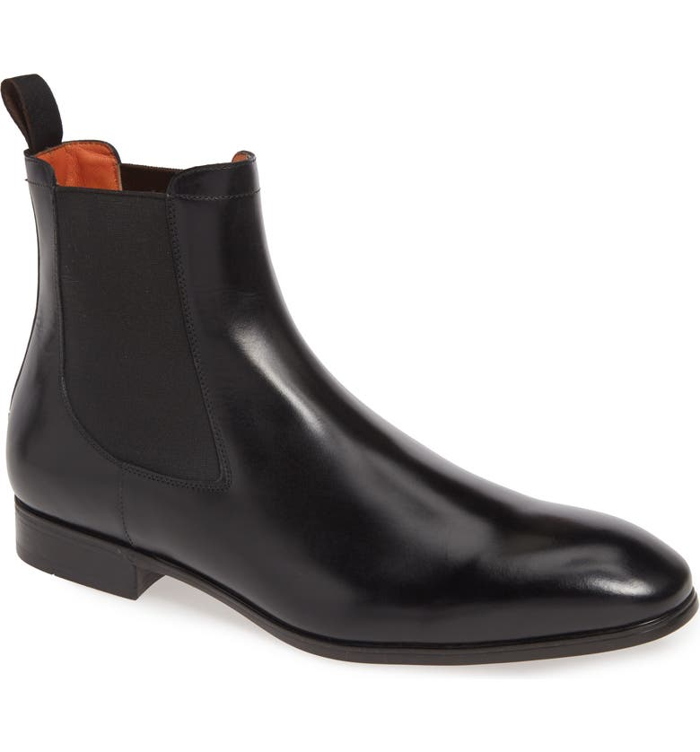 Luna Chelsea Boot by Santoni