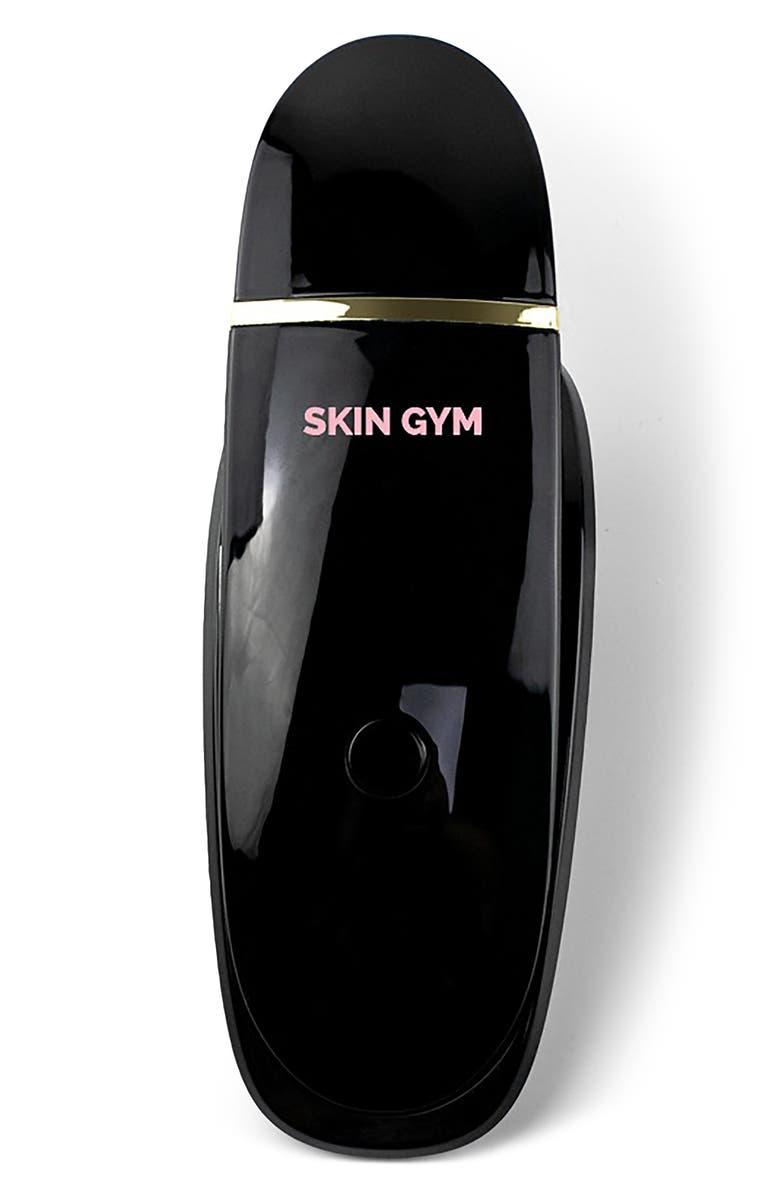 SKIN GYM Ultrasonic Luminis Facial Pro Skin Spatula, Main, color, NO COLOR