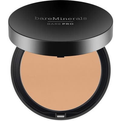 Bareminerals Barepro(TM) Performance Wear Powder Foundation - 13 Golden Nude