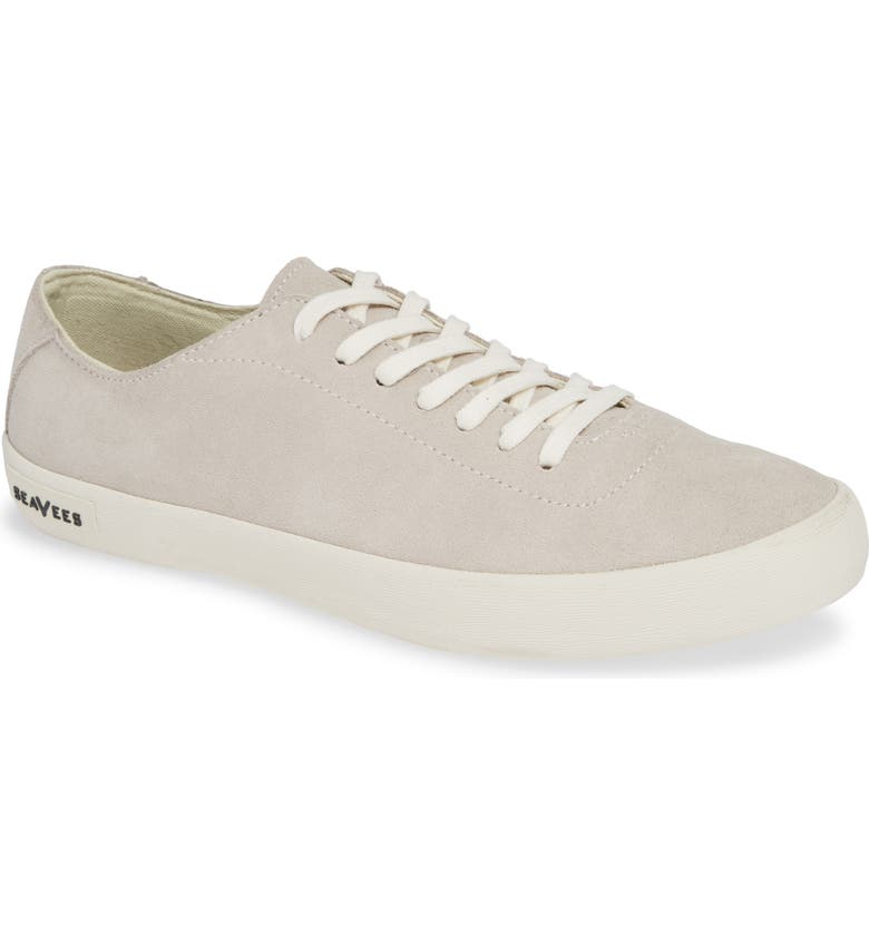 SEAVEES Racquet Club Sneaker, Main, color, OYSTER SUEDE