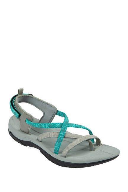 Image of NORTHSIDE Covina Sport Open Toe Strap Sandal