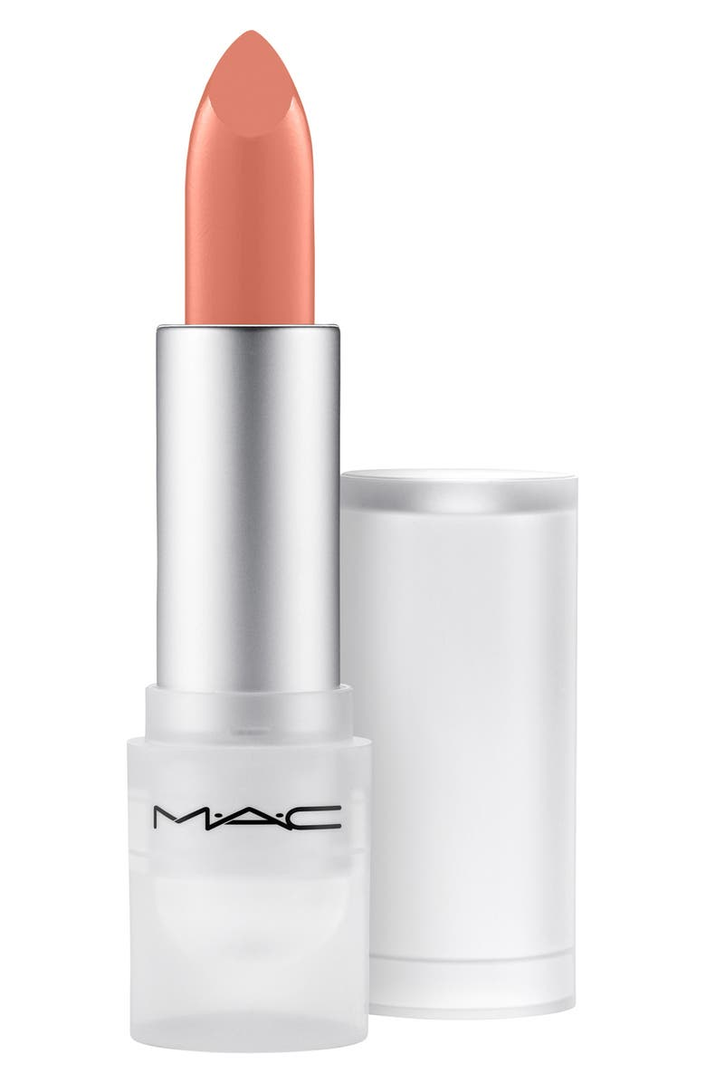 MAC COSMETICS MAC Loud and Clear Lipstick, Main, color, YASH (M)