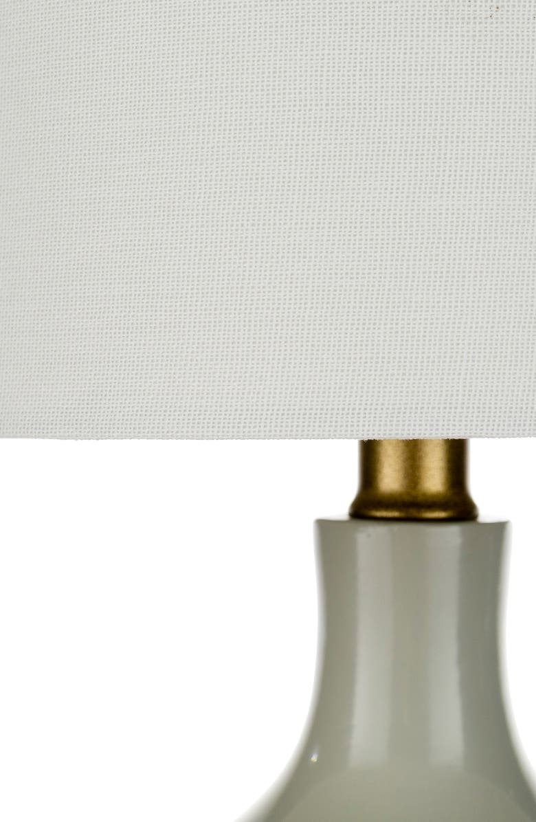 SURYA HOME Laney Table Lamp, Main, color, TAUPE/ WHITE