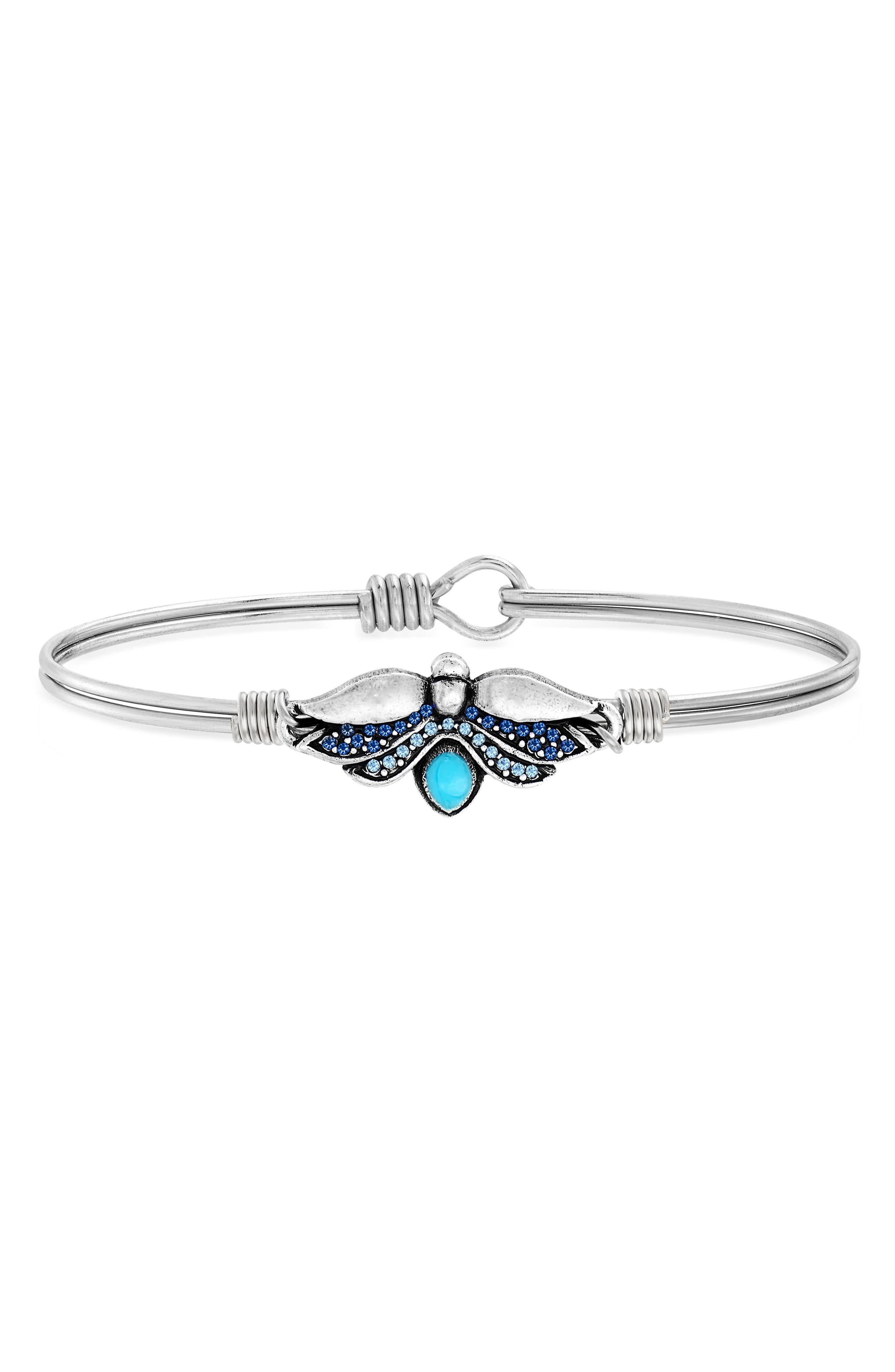 Luca + Danni Firefly Bracelet