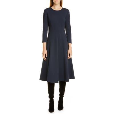 Lafayette 148 New York Topenga Fit & Flare Dress