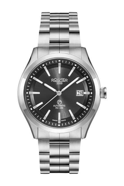 Image of Roamer Men's RD 100 Bracelet Watch