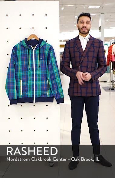 TJM Reversible Hooded Jacket, sales video thumbnail