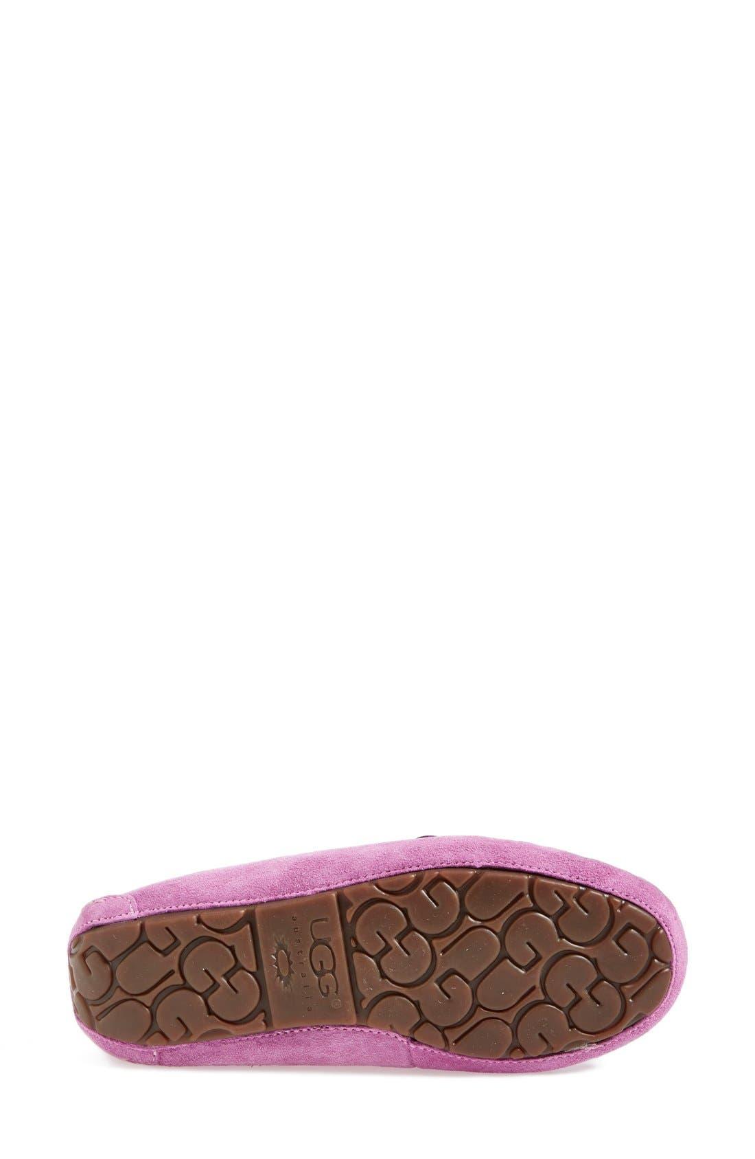 ,                             Dakota Water Resistant Slipper,                             Alternate thumbnail 295, color,                             900