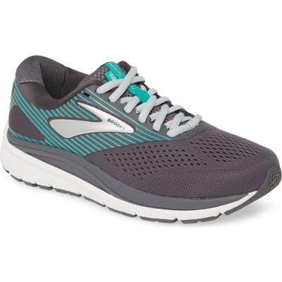 Brooks Addiction 14 Running Shoe B - Grey