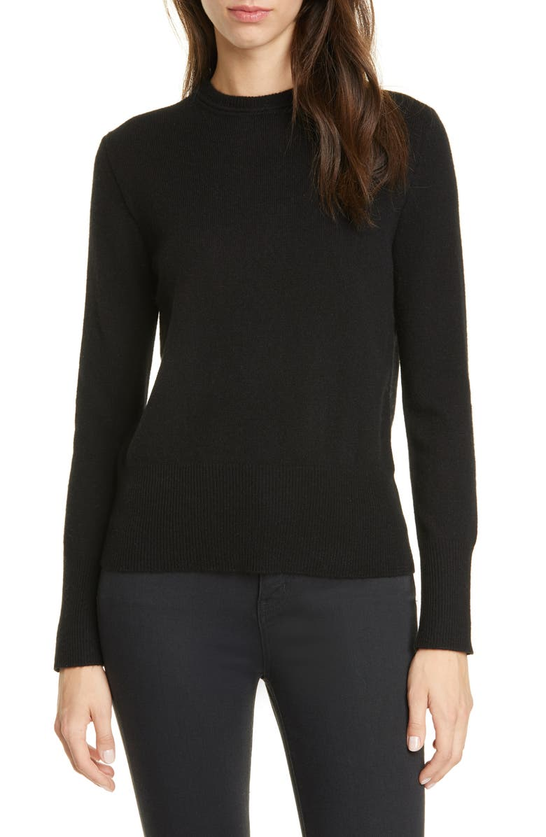 EQUIPMENT Sanni Cashmere Sweater, Main, color, 001