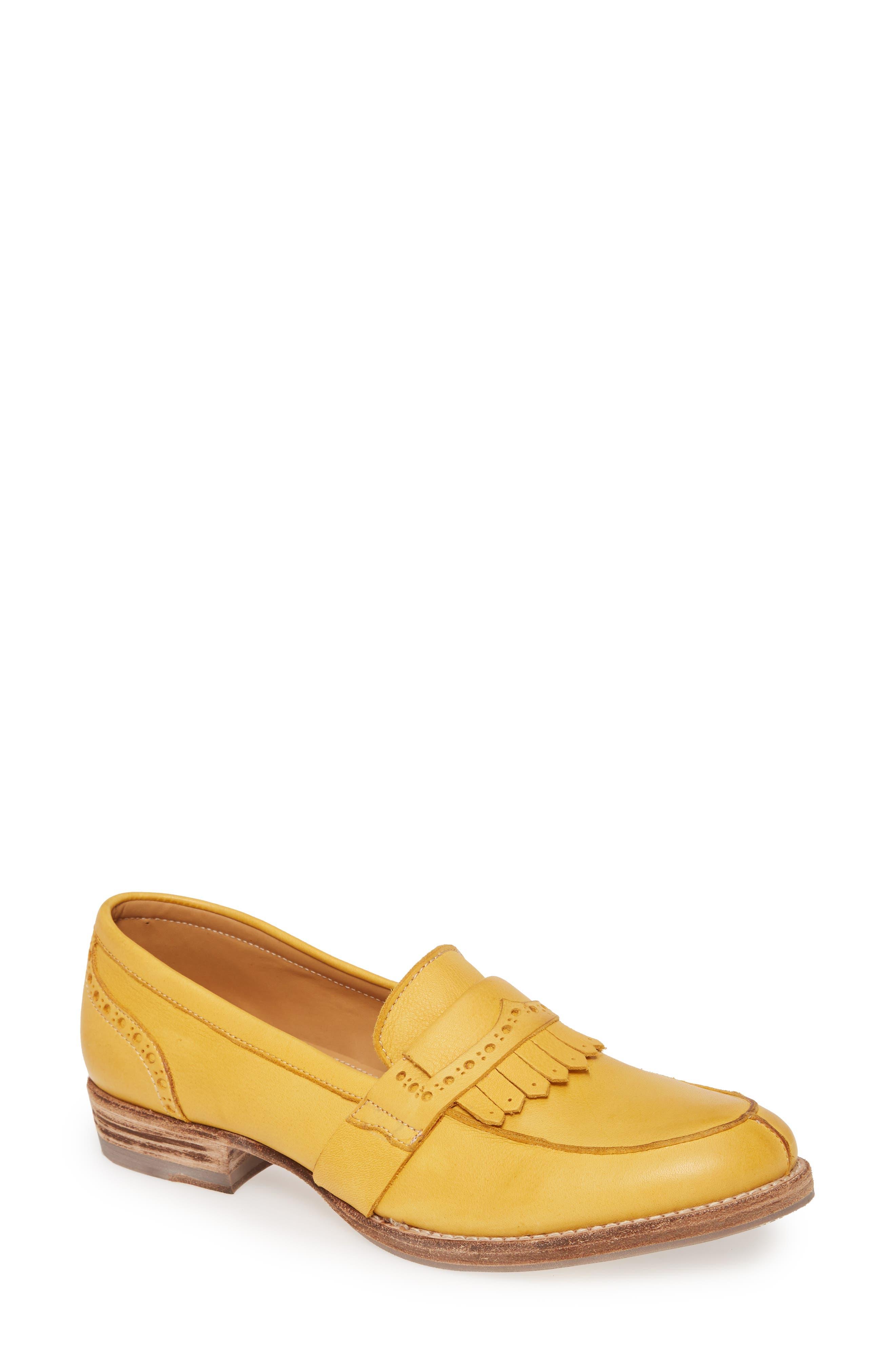Hl57 Loafer