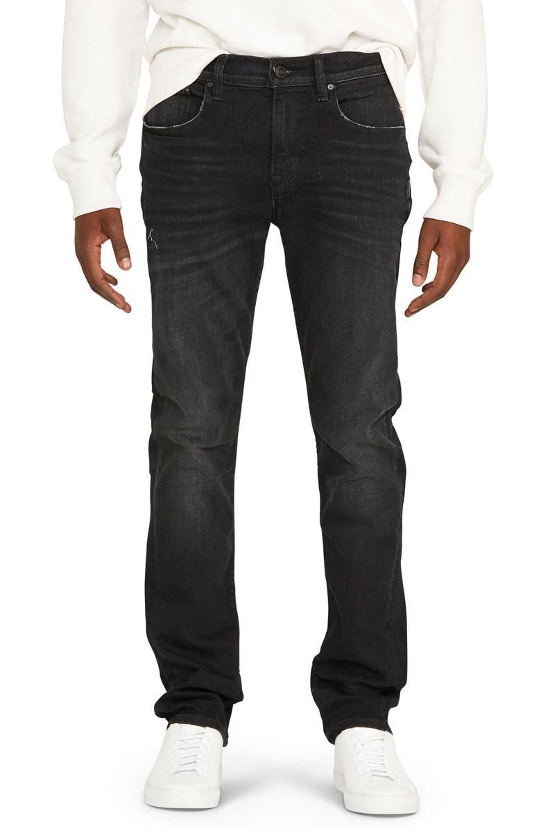 HUDSON JEANS Blake Slim Straight Leg Jeans, Main, color, EXPANSION