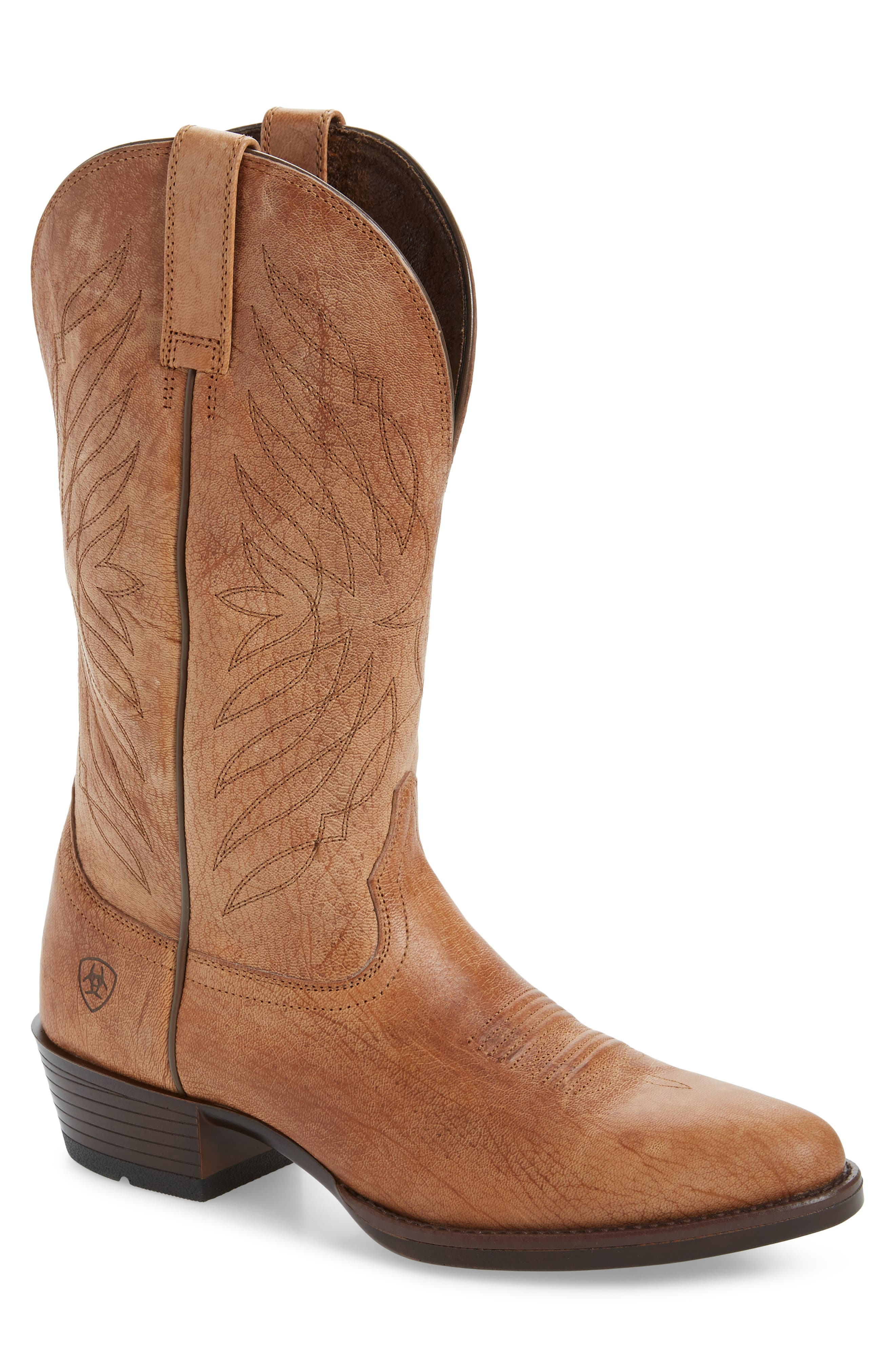 Ariat Uptown Ultra Cowboy Boot, Brown